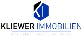 Kliewer Immobilien Logo